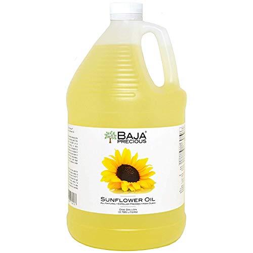 Baja Precious - High Oleic Sunflower Oil, 1 Gallon