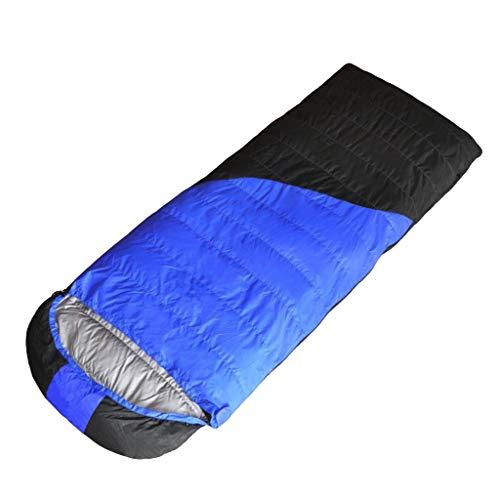 LIXIYU Sleeping Bag Doble Aire Libre Ultra Light Modelos