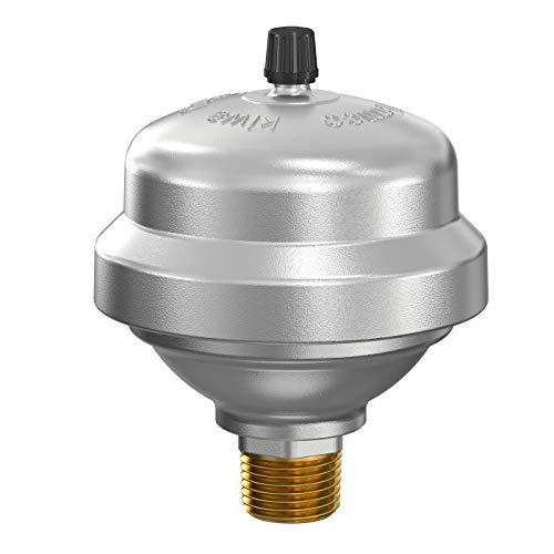 Flamco Flexofit S R1 / 2 M 2,0 bar, Druckstoßdämpfer, Druckerhöhung, Druckreduzierung, Butylmembran 24980