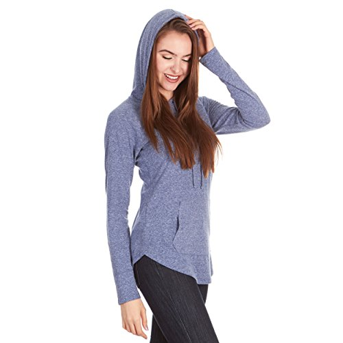 X America Junior and Plus Size Hoodies for Women, Thin & Lightweight...