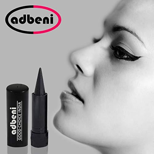 MARS Instant Glam Eyebrow Powder EB 07 02 With Adbeni Kajal