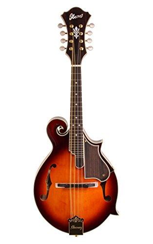 Ibanez M700AVS F-Style Mandolin