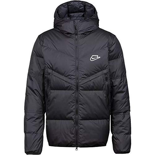 Nike Down Fill Jacke (L, black)