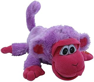 Crazy Critters Furry Laughing Friends - FREDDIE the Funky Monkey