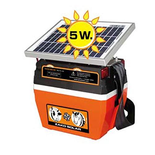 las mejores opiniones pastor eléctrico solar para casa 2021 - la mejor del mercado