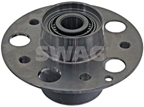 SWAG Wheel Bearing Kit Front Axle Fits MERCEDES W209 W203 CL203 2093300325
