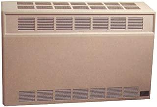 Empire Comfort Systems Direct-Vent Wall Furnace Size: 35,000 Btu, Fuel: Liquid Propane