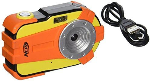 Sakar Nerf DIG Appareil Photo 250 (2 MP,1 -inch LCD)