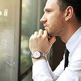 Immagine 2 burei uomo orologi da polso