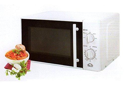 Forno microonde con grill 20 litri 1000w dcg mwg820