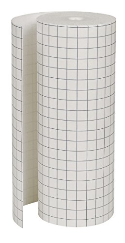 Curi-Med- Fixierklebeband - atmungsaktiv - 20 cm x 10 m - 1 Rolle