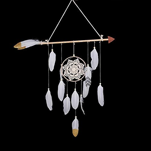 Dream Catcher Weages Dream Catcher Style Indian Style Home Wall Colgando Mural Dream Catcher Pendant Girl Gift