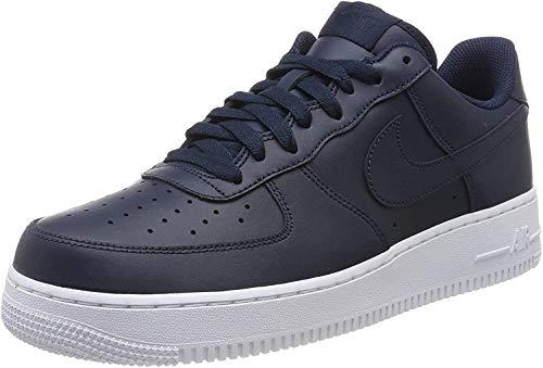 Nike - Zapatillas de deporte, Hombre, Blanco, 40