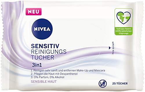 Beiersdorf -  Nivea 3in1 Sensitiv