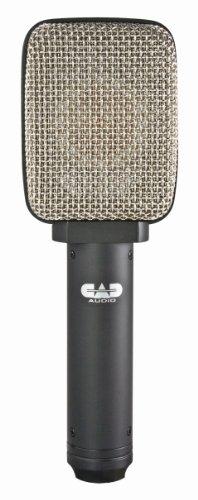 CAD Audio CADLive D82 Large Format Ribbon Side Address Microphone