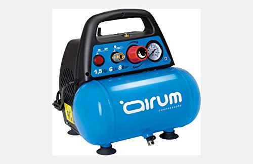 Airum COMP0247 Kompressor New Vento OL 195 NUAIR 6L 1,5HP