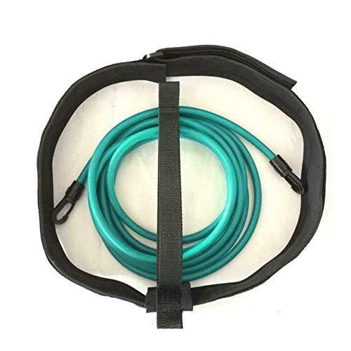 Majome Swim Bungee - Cintura elastica per allenamento piscina