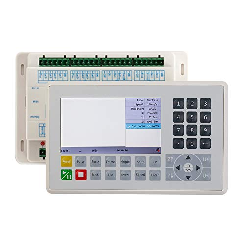 Cloudray Ruida RDC6445G Co2 Laser Controller for Laser Engraving and Cutting Machine RDC DSP 6445G