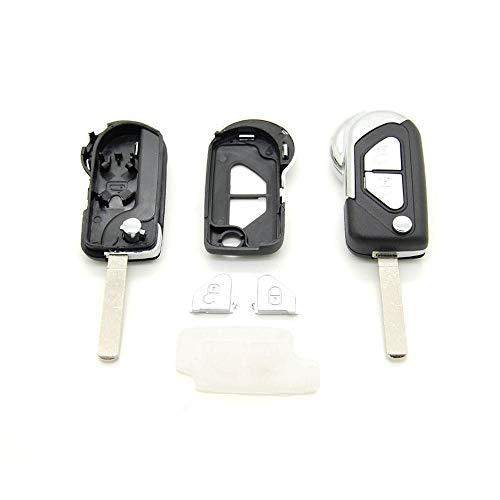 Mygoodprice Coque pour clé télécommande Citroen DS3