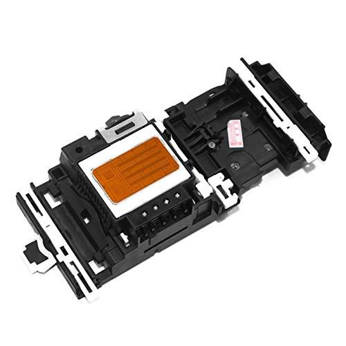 CXOAISMNMDS Reparar el Cabezal de impresión 990A4 FIRTHEAD FIT para Hermano DCP- J125 J410 J220 J165 J315 J220 250C 615 490CW J265 490 J140 125 290 Impresoras Impresoras