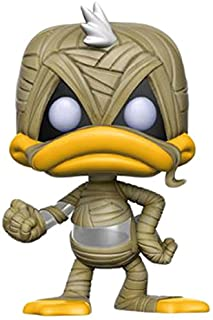 Figura Pop Kingdom Hearts Donald Halloween Exclusive