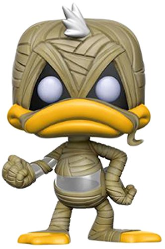 Funko POP! Disney: Disney Kingdom Hearts: Donald Halloween Exclusivo