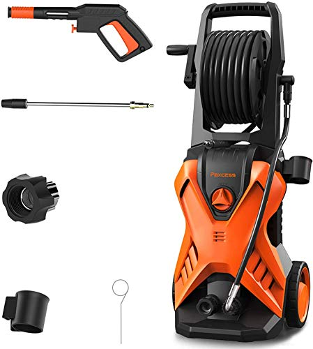 Electric Pressure Power Washer 80% Off With Code