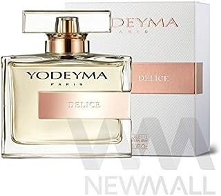 Perfume de Mujer Yodeyma DELICE Eau de Parfum SPRAY de 100 ml