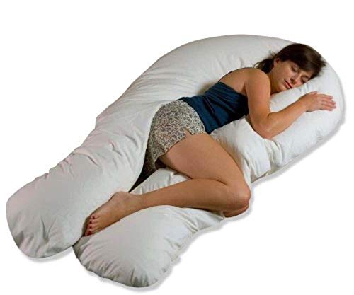 2. Moonlight Slumber - Comfort U Total Body Support Pillow
