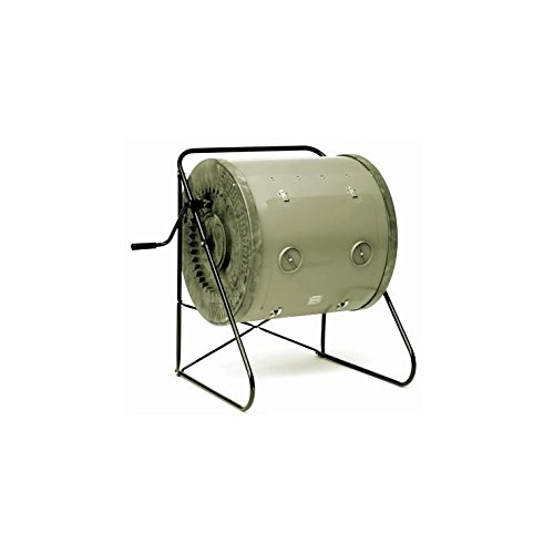 Mantis CT02001 Compact ComposTumbler, 88 Gallons, Green