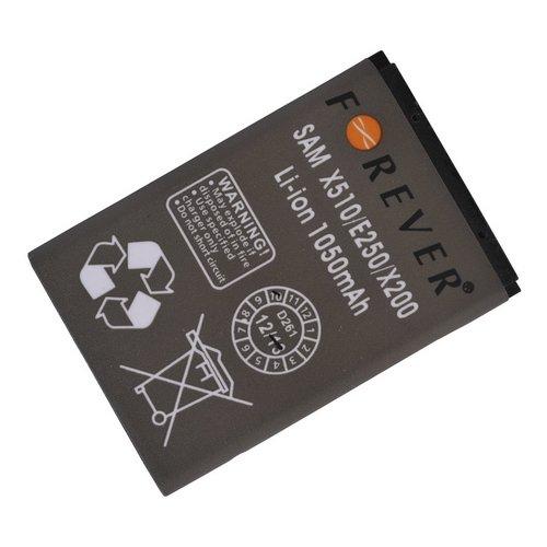 Mobilfunk Krause - Akku für Samsung GT-E1270 / E1270 1050mAh Li-Ionen (AB463446BU)