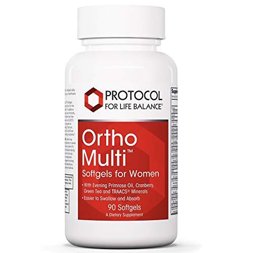 Protocol For Life Balance - Ortho M…