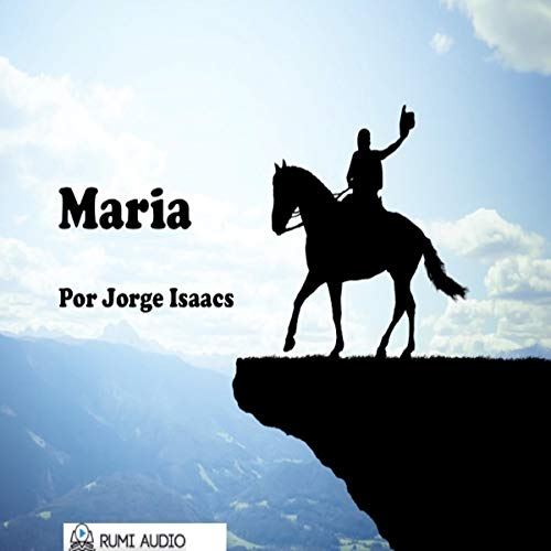 María Audiobook By Jorge Isaacs cover art