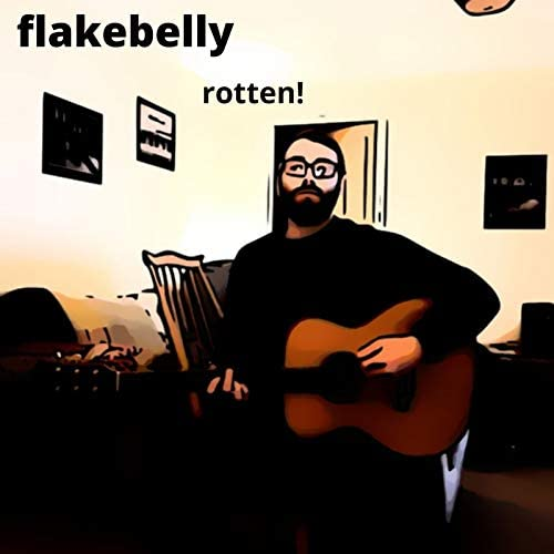 flakebelly
