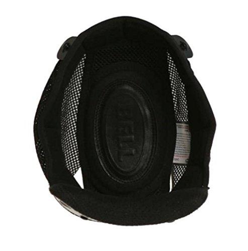 8013408 - Bell Bullitt Top Liner S Black