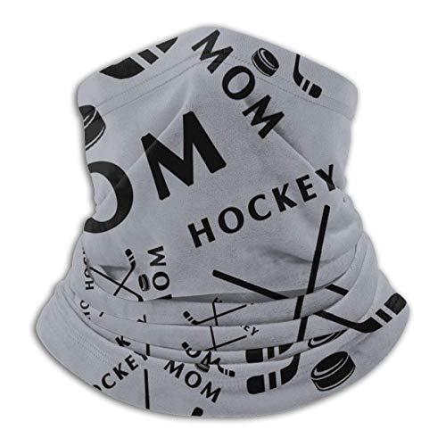 ShiHaiYunBai Halstuch/Kopftuch Fleece Neck Mask,Hockey Mom Ski Cold Weather Windproof Face Mask Sports,for Man