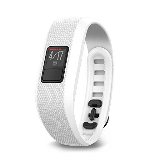 Bracelet Garmin Vivofit 3 Moniteur d'activité avec Détecteur de Mouvement Automatique Garmin Move IQ™ - 2