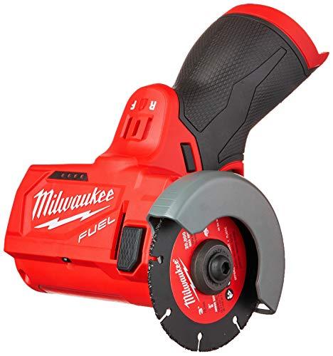 MILWAUKEE'S Cut-Off Tool,12V, Bare Tool (2522-20)