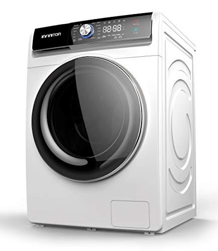 LAVADORA INFINITON WM-IN94B CARGA FRONTAL INVERTER (9 kg, A+++, 1400 rpm, 15 PROGRAMAS, PUERTA EXTRAGRANDE, INDEPENDIENTE) (Blanco)