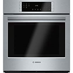 Bosch Single Electric Oven