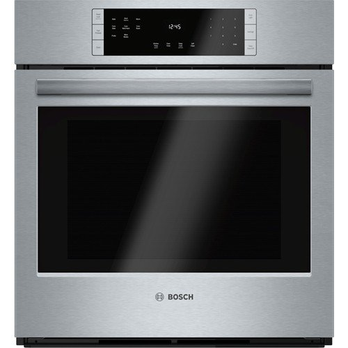 Bosch HBN8451UC 800 Electric Single Wall Oven