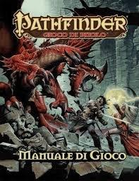 PATHFINDER GIOCO DI RUOLO MANUALE DI GIOCO n 1