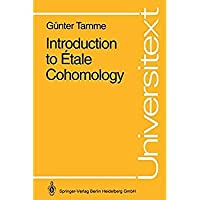 Introduction to ?tale Cohomology (Universitext)【洋書】 [並行輸入品]