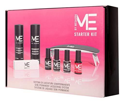 Mesauda Milano Me Starter Kit - 2000 Gr