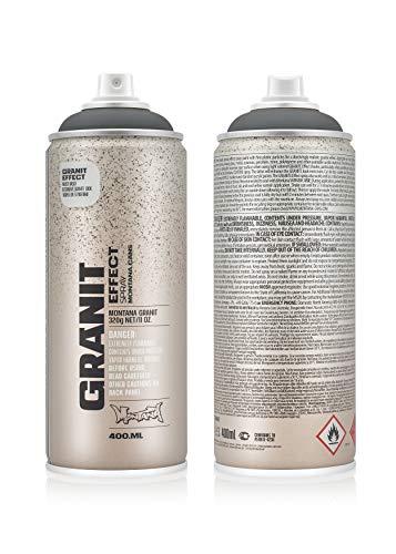 415395M Montana granit Effekt Grau–400ml (eg7050)