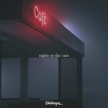 nights in the rain