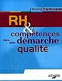 RH & compétences dans une démarche qualité