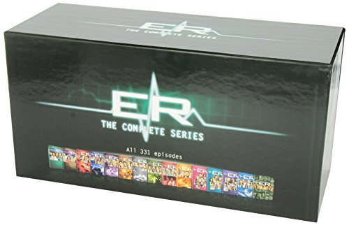 ER - The Complete Series: Season 1-15
