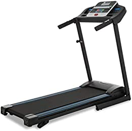 Great treadmills for a convenient home workout