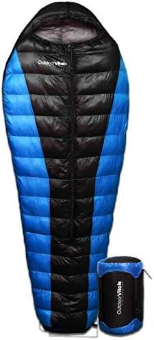 Top 10 Best outdoor vitals sleeping bag Reviews